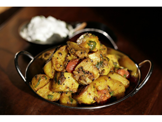 10% Off - XMAS Special Offer Alert at Oh! Calcutta Indian Restaurant - 2