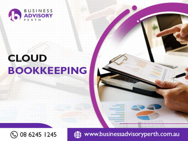Are You Looking For The Top Cloud Based Bookkeeping Services Provider In Australia? - 1