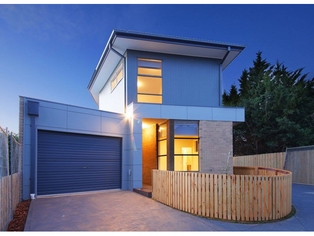 Get the Environment-Friendly Sustainable Home Plans - 1