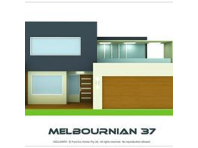 Get the Environment-Friendly Sustainable Home Plans - 4
