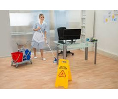 Office Commercial Cleaning Melbourne