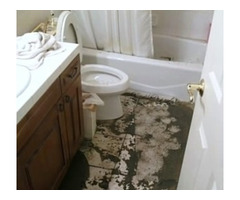 Water Damage Melbourne - Capital Restoration Cleaning