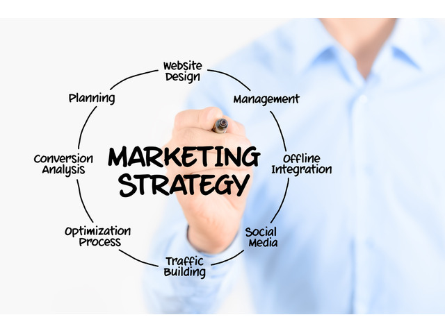 How To Strengthen Your Brand With An Effective Marketing Strategy? - 1