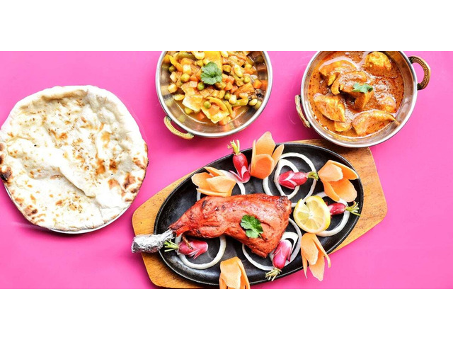 5% off - Lite n Spicy Restaurant South Melbourne Menu, VIC - 3