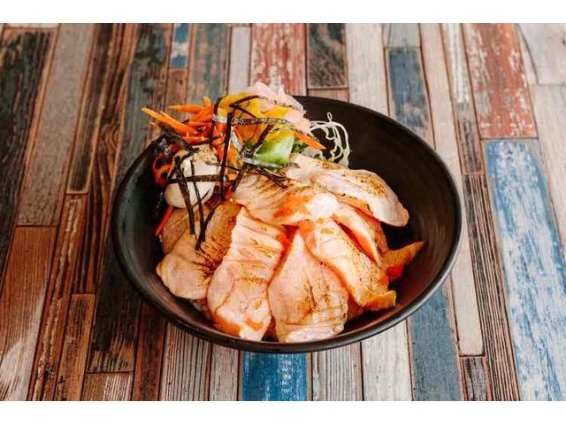 5% Off - Waza Japanese Restaurant Menu - Clayton, VIC. - 1