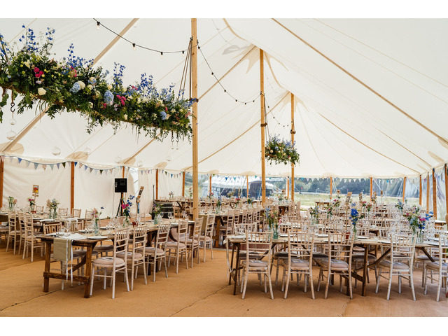 Can't find the perfect marquee hire for your next party in Melbourne? - 1