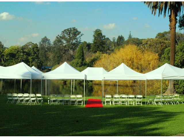 Can't find the perfect marquee hire for your next party in Melbourne? - 3