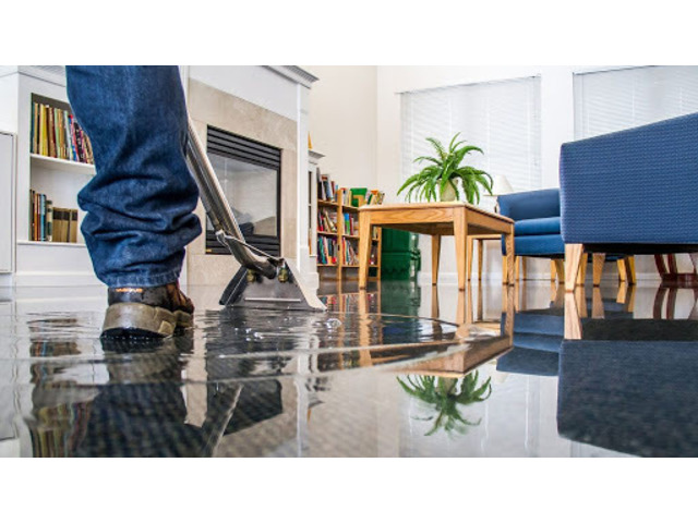 water damage services - 1