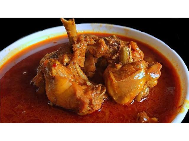Spicy Indian food 5%  0FF @ Papa jis - Mile End,  SA - 3