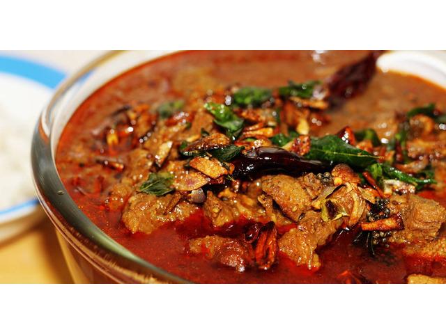 Spicy Indian food 5%  0FF @ Papa jis - Mile End,  SA - 4