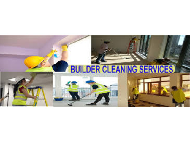 Best Builders Cleaning In Melbourne - 1