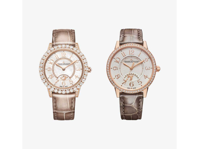Top Jaeger LeCoultre Watches Pricing Sydney - 5
