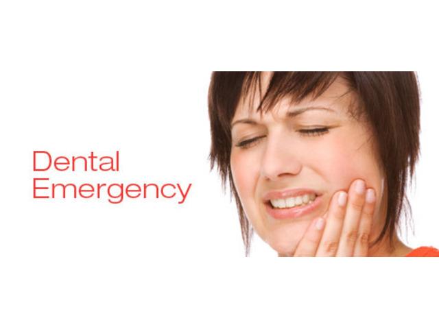 24 Hour Emergency Dentist - BEDC - 1