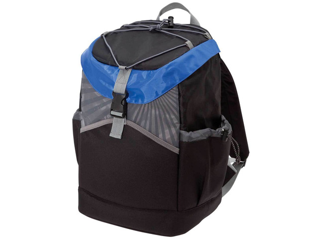 Sunrise Backpack Cooler - 1