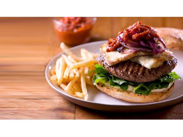 Tasty Café Food  5%  0FF @ Ricco's Cafe & fresh juices  - Blacktown, NSW - 1