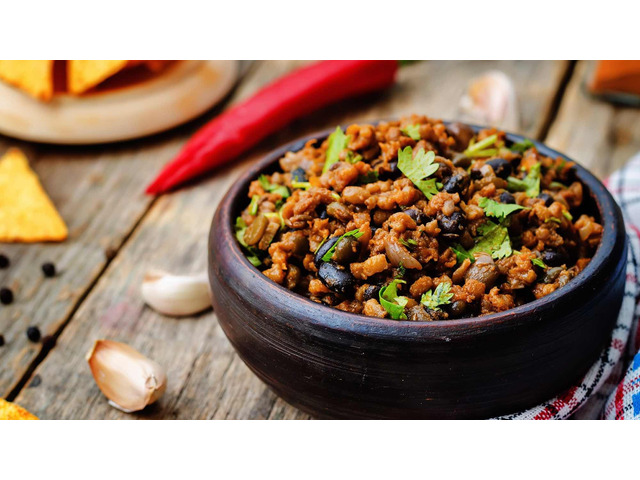 Use Code : WELCOME2021 Get 10% Off @Charcoal Fire Indian Restaurant - 5