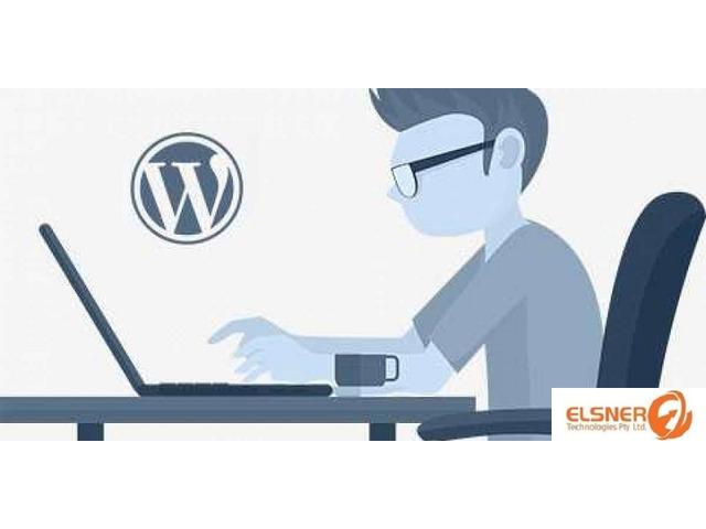Hire WordPress Developer in Melbourne and Sydney - Elsner - 1