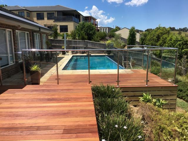 Best Deck Builders Melbourne - 1