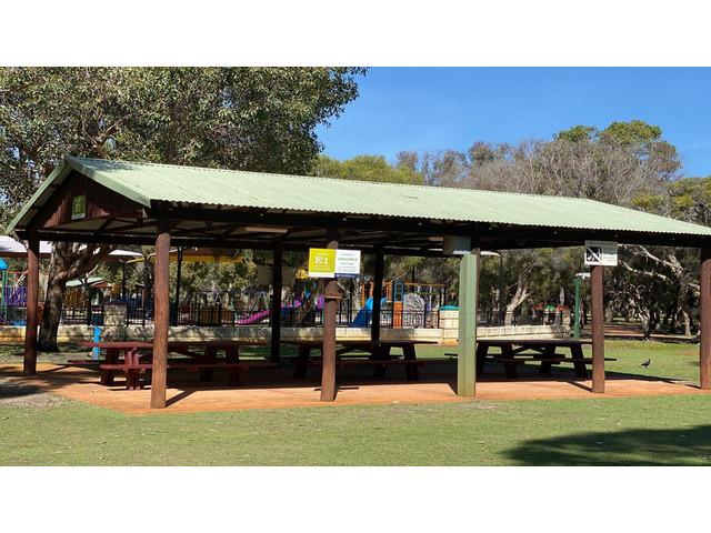 Shelter bookings running hot – Whiteman Park - 1