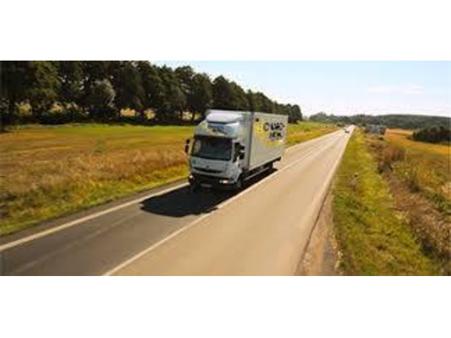 Sydney to Melbourne Removalists - Monarch Removals - 1