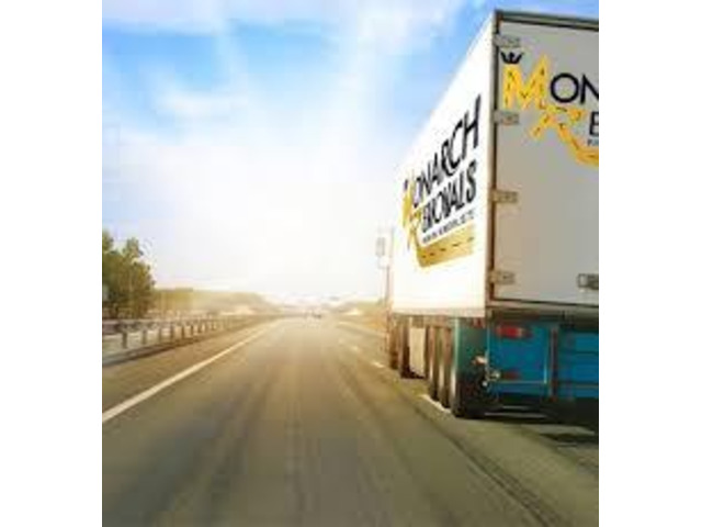 Sydney to Melbourne Removalists - Monarch Removals - 2