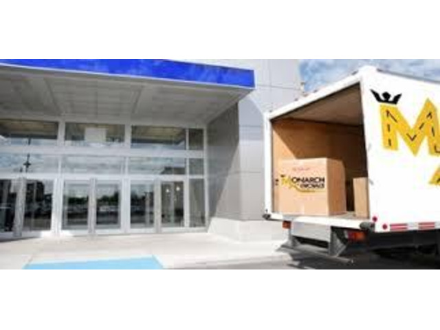 Sydney to Melbourne Removalists - Monarch Removals - 3