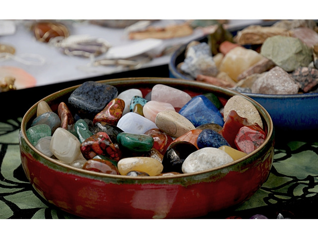 Wholesale crystal suppliers in Sydney, Australia - 1
