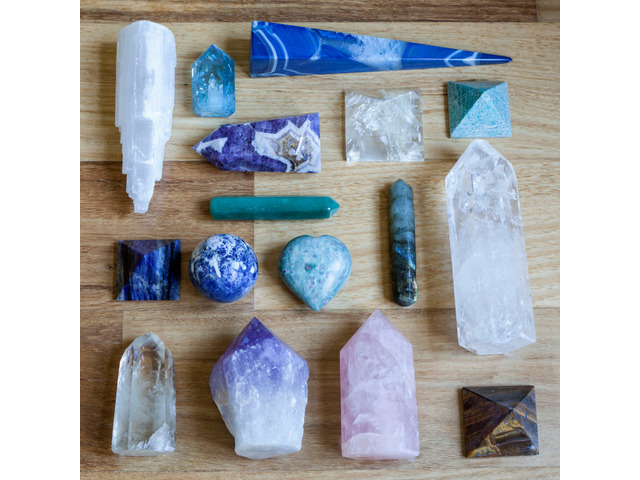 Wholesale crystal suppliers in Sydney, Australia - 2