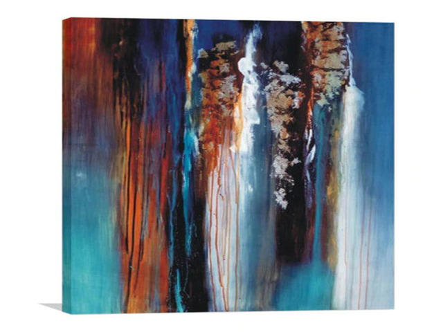 Buy The Best Abstract Landscape Art | Direct Art Australia - 1