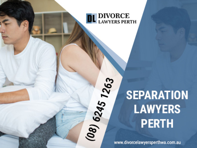 Are You Looking For Best Separation Lawyers In Perth? - 1