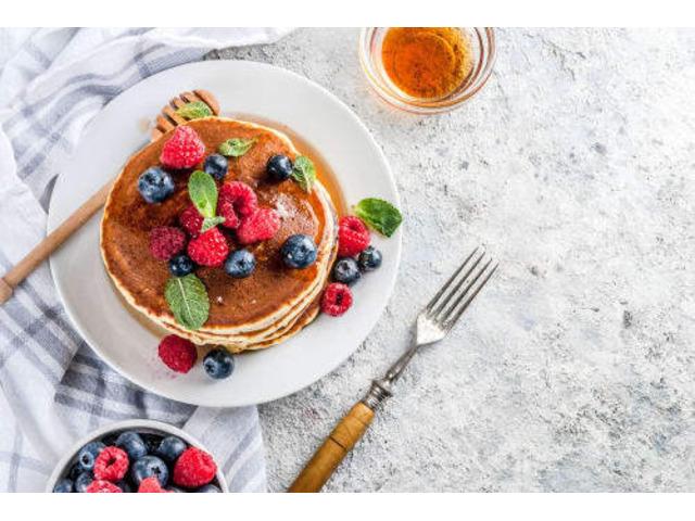 5% Off - Melbourne crepe café Doncaster Takeaway Menu, VIC - 1