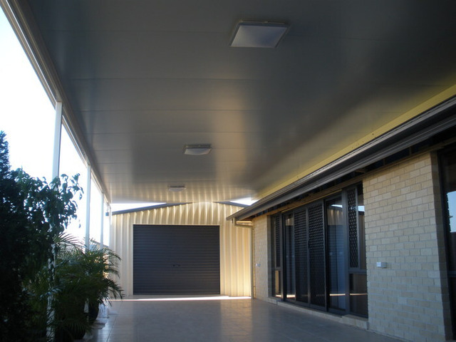 Get Affordable Brisbane Sheds and Garages - 1