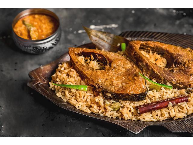 Tasty Indian Food 5%  0FF @ SPICE AVENUE   - Greenslopes, QLD - 6