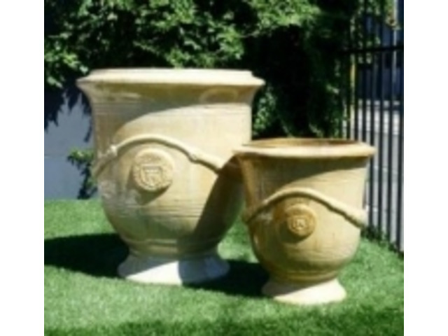 Pots for Plants - 1