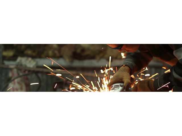 Quality Steel Fabrication Services Brisbane - 1