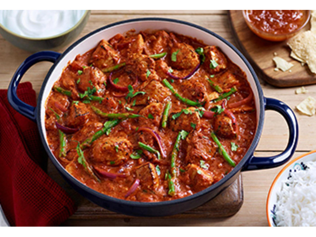 5% Off - Lite N Spicy Menu Takeaway South Melbourne, VIC - 3