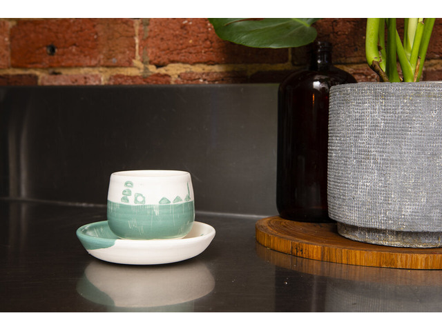 Pottery for the planet | Ceramic Crafts & Art By Leaf & Co (Melbourne) - 1