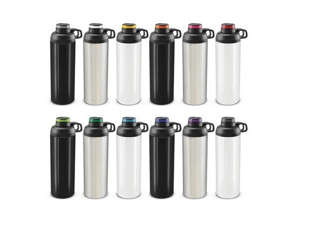 metal water bottles - 1