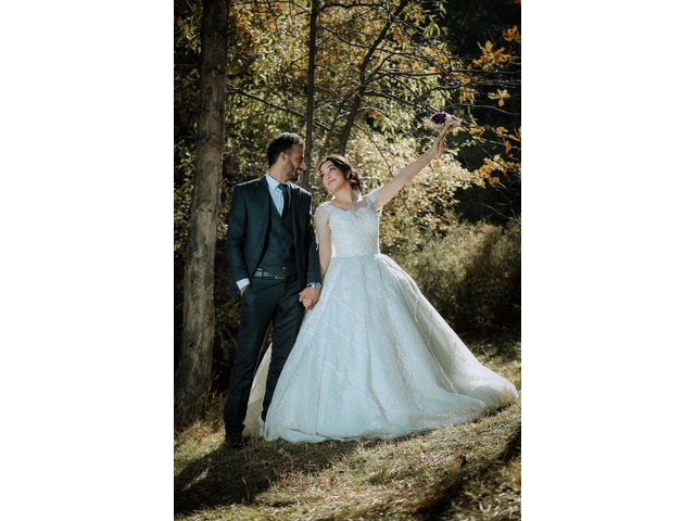 Why Hire a Female Wedding Photographer in Melbourne? - 1