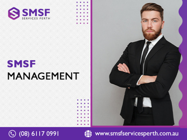 Know How To Manage A Self Managed Super Fund With SMSF services Perth - 1