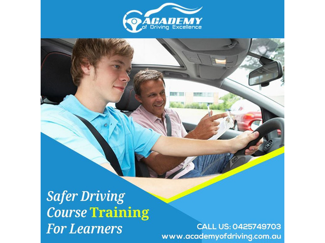 Competent Trainers To Make You Pro In Driving - 1