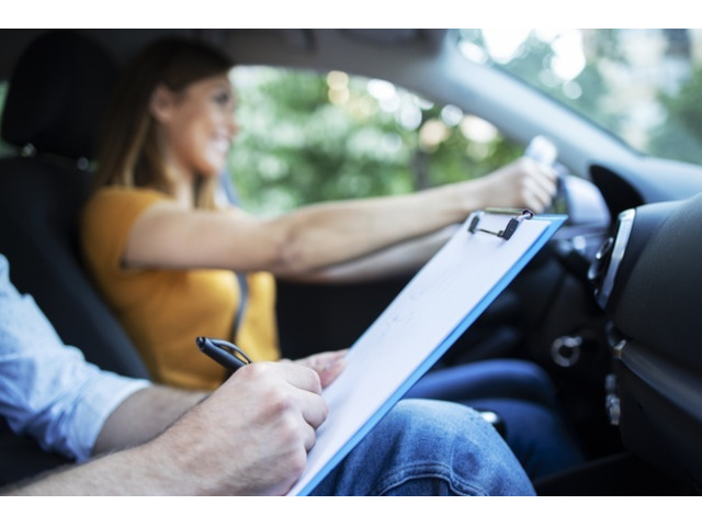 Competent Trainers To Make You Pro In Driving - 3