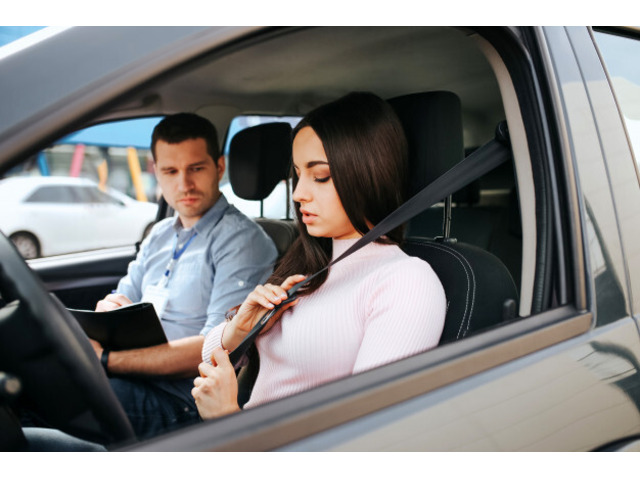 Competent Trainers To Make You Pro In Driving - 5