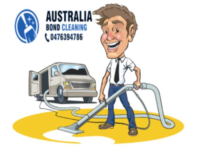 Affordable Bond Cleaning - 1