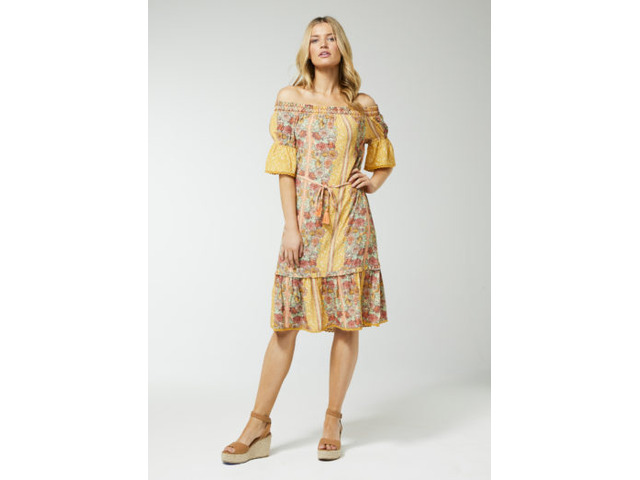 Bohemian Style Women's Clothing Store Online - 1