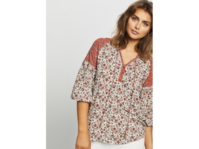 Bohemian Style Women's Clothing Store Online - 4