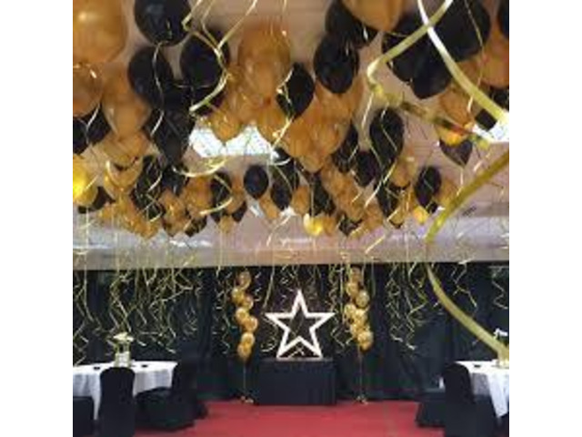 Buy Party Balloons in Brisbane - 1