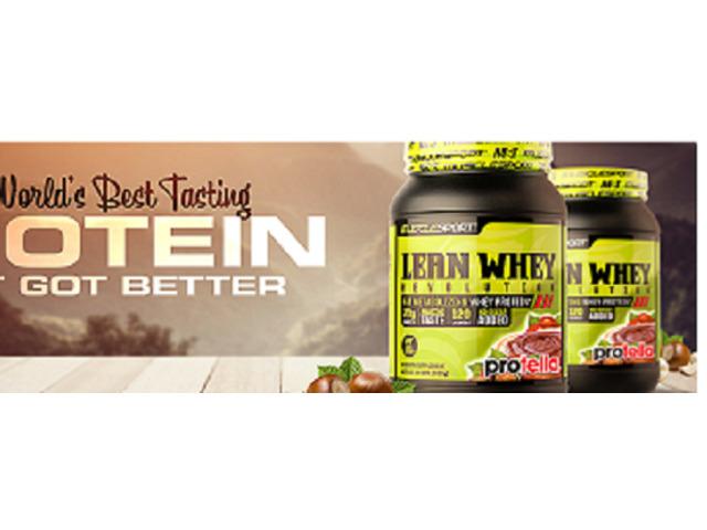 Best Bodybuilding Supplements - 1