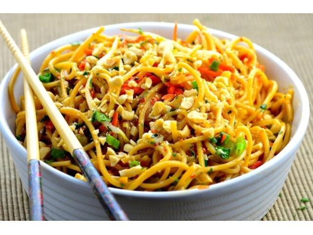 Tasty Chinese Food 5%  0FF @ Kungfu Express, SA - 1