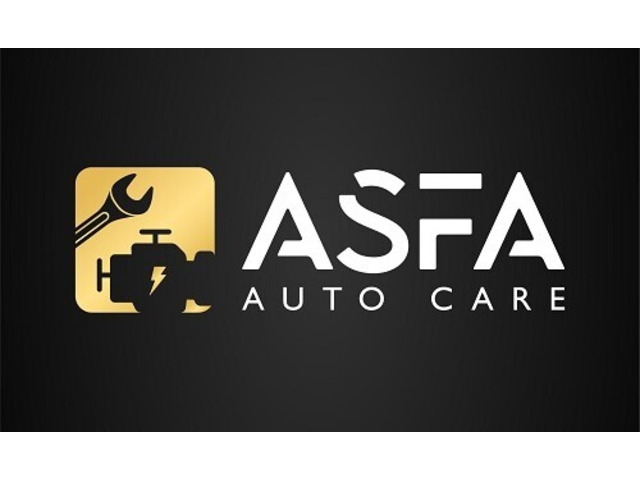ASFA the best auto repair shop makes your expensive car Land Rover to run better. - 1